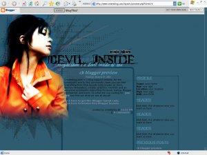 Devil Inside - Utada Hikaru