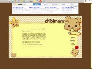 Chibimaru!!!