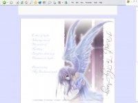 Angelic Wings (FFF)
